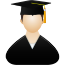 Graduate-male-128